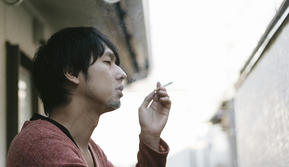 どこで吸えばいいの?